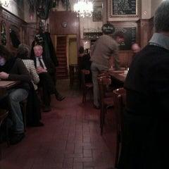 Photo taken at Den Talurelekker by Christophe M. on 12/13/2012