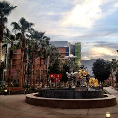 Photo taken at Disney Consumer Products - Southeast Building by Marisa on 3/15/2013