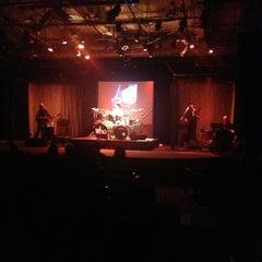 Photo taken at Eureka Theatre by JohnnyAbsinthe on 7/8/2013