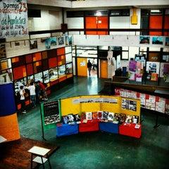 Photo taken at Facultad de Arquitectura y Urbanismo by Mauro G. on 9/20/2012