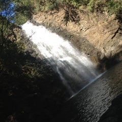 Photo taken at Montezuma Waterfall by Johc on 11/24/2012