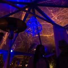 Photo taken at The Park Ultra Lounge by Kalpita S. on 3/15/2014