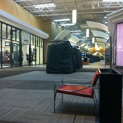 Photo taken at Opry Mills by Nurcan on 10/31/2012