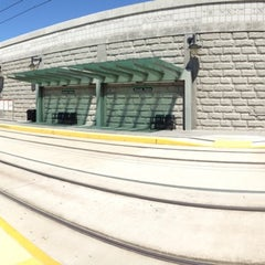 Photo taken at Alvarado Medical Center Station by Norm on 9/11/2014
