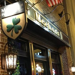 Photo taken at Meehan's Public House by Desirée S. on 3/18/2013