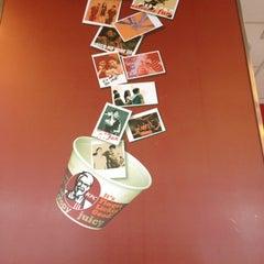 Photo taken at KFC by Anne R. on 11/13/2012