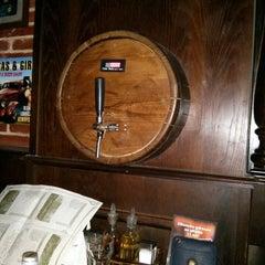 Photo taken at City Pub by Stan D. on 4/27/2013