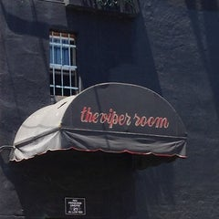 Photo taken at The Viper Room by Lindsay M. on 7/23/2013