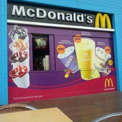 Photo taken at McDonald's by Sertac U. on 3/26/2013