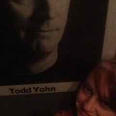Photo taken at Loony Bin Comedy Club by Karen H. on 12/1/2013