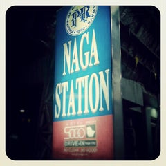 Photo taken at PNR (Naga Station) by Gerald S. on 11/3/2013