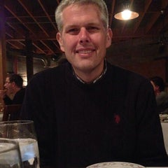 Photo taken at Cafe Margot by Dianamargo on 3/1/2014