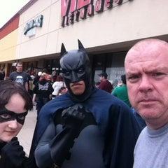 Photo taken at Downtown Comics - Castleton by Leilan M. on 5/4/2013