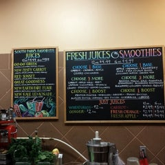 Photo taken at Earth Fare by Fergus H. on 1/26/2014