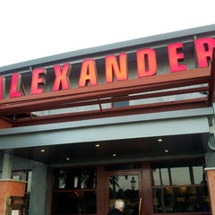 Photo taken at J. Alexander's Restaurant by Danielle C. on 3/20/2013