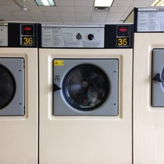 Photo taken at Super Clean Wash Center by Taylor on 6/10/2014