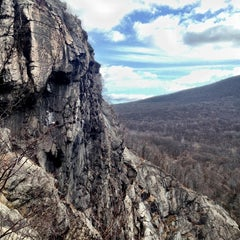 Photo taken at Breakneck Ridge by Alexander on 11/24/2012