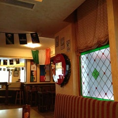 Photo taken at Moloney's Irish Pub by Dmitry S. on 12/22/2012