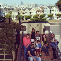 "Photo taken at ""Full House"" House by Mike O. on 7/31/2015"