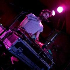 Photo taken at Chop Suey by Dieborg on 10/22/2012
