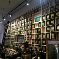 Photo taken at Harney & Sons by Raymond W. on 1/27/2013