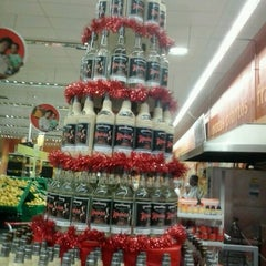 Photo taken at Extra by Silvana L. on 12/23/2012
