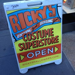 Photo taken at Ricky's by Carlos P. on 10/12/2013