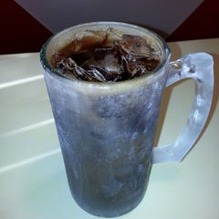 Photo taken at XXX Rootbeer Drive-In by Clint L. on 2/4/2013