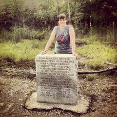 Photo taken at Wilson's Creek National Battlefield by Sam on 8/26/2013