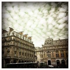 Photo taken at Hotel Concorde Opéra Paris by Nancy H. on 6/16/2013