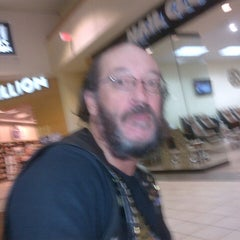 Photo taken at Books A Million by Randy D. on 10/29/2013