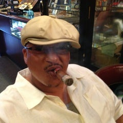 Photo taken at Cross Street Tobacco by Melvin Bossman R. on 6/2/2013