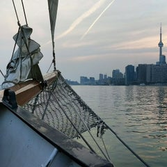 Photo taken at Tall Ship Kajama by Stilez on 8/5/2014