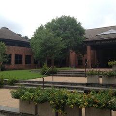 Photo taken at Sadler Center/ UC Terrace by Diana J. on 8/11/2013