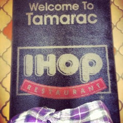 Photo taken at IHOP by BJ &. on 9/27/2012