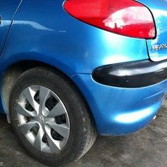 Photo taken at KK Peugeot by Jaka S. on 6/11/2014