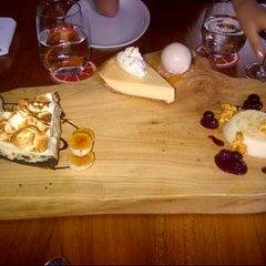 Photo taken at The Dutch Miami by Sady M. on 11/29/2012