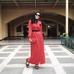 Photo taken at Pusat Dakwah Islam (PUSDAI) by irine o. on 8/22/2015