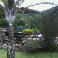 Photo taken at Vale Verde Alambique e Parque Ecológico by Cristiana C. on 9/23/2012