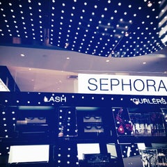 Photo taken at Sephora by Sana T. on 1/29/2013