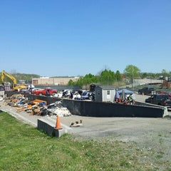 Photo taken at Baltimore County Resource Recovery Facility by Adam V. on 4/27/2013