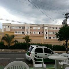Photo taken at Spazzio Ilha Do Mel by Tomas Acosta F. on 2/14/2013