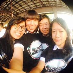 Photo taken at Yayasan Perguruan Sutomo 1 by WinLie G. on 3/14/2015