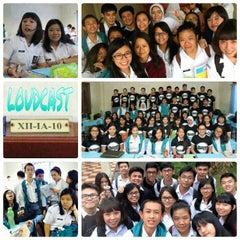 Photo taken at Yayasan Perguruan Sutomo 1 by WinLie G. on 4/11/2015