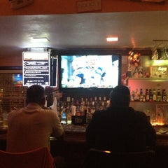 Photo taken at Half Court Sports Bar by Andrea D. on 12/11/2012