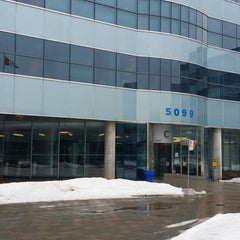 Photo taken at Bell Mobility by Peter K. on 2/21/2014