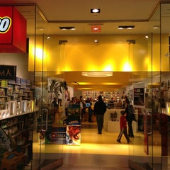 Photo taken at The LEGO Store by Jean-Paul H. on 3/3/2013