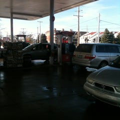 Photo taken at Speedway by Phil on 12/12/2012