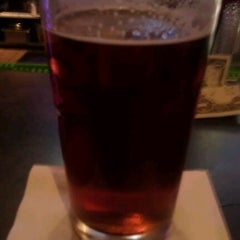 Photo taken at Stadium Sports Bar And Restaurant by Chad J. on 9/20/2012