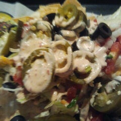 Photo taken at Moe's Southwest Grill by Davontae on 9/23/2012